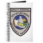 Vegas Marshal Journal