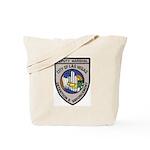 Vegas Marshal Tote Bag