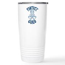 Fantasy Guru Travel Mug