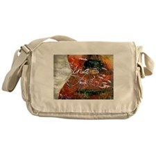 Sing to the Lord Messenger Bag