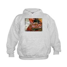 Sing to the Lord Hoodie