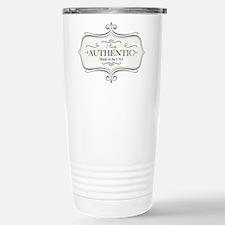 Purely Authentic Travel Mug