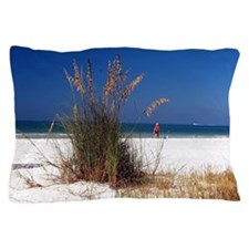 Sea Oats Pillow Case