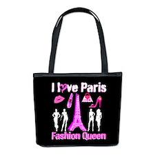 PARIS COUTURE Bucket Bag