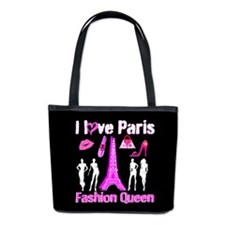 PARIS COUTURE Bucket Bag