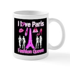 PARIS COUTURE Mug