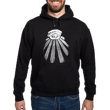 illuminati new world order 911 Hoody