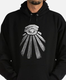 illuminati new world order 911 Hoody