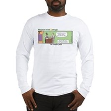The Coming of Age Long Sleeve T-Shirt