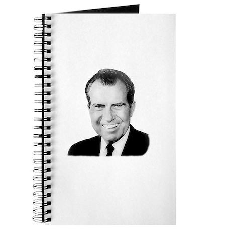 Richard Nixon Journal