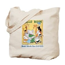 1978 Children's Book Week Tote Bag