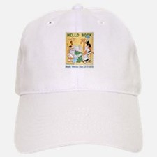 1978 Children's Book Week Baseball Baseball Baseball Cap