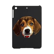 Beagle Face 003 iPad Mini Case