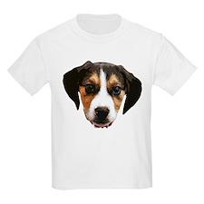 Beagle Face 005 T-Shirt