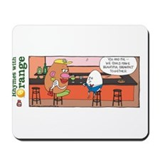 Breakfast Mousepad