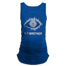 illuminati new world order 911 Maternity Tank Top