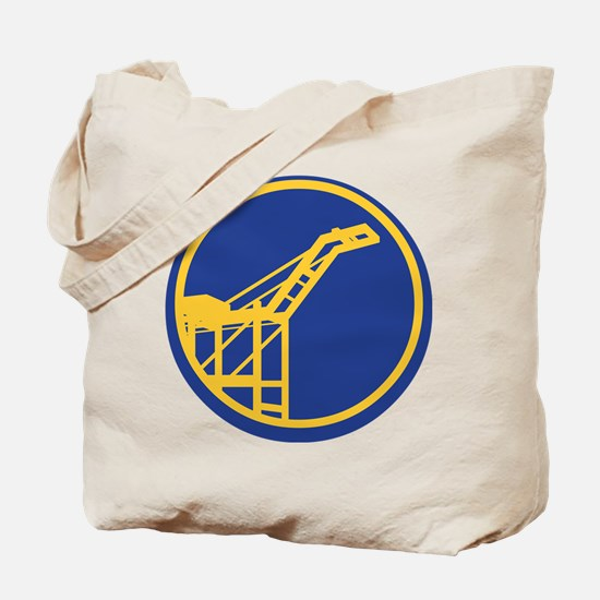 The Town 2 Tote Bag