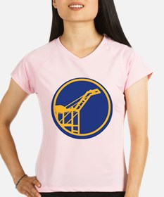 The Town 2 Performance Dry T-Shirt