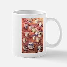 Italian Coffe cups Small Small Mug
