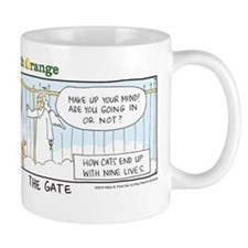 The Gates Small Mug