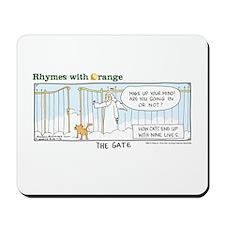 The Gates Mousepad