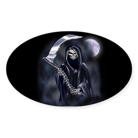 Grim Reaper (nb12) Sticker