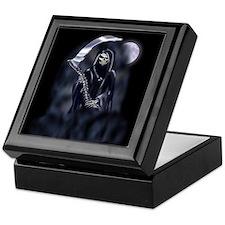 Grim Reaper (nb12) Keepsake Box