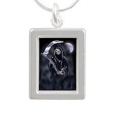 Grim Reaper (nb12) Necklaces