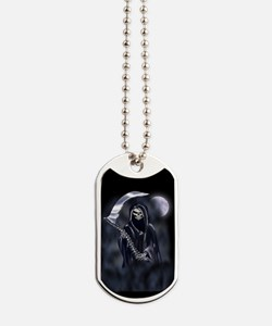 Grim Reaper (nb12) Dog Tags