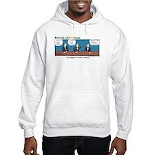 Her Majesty's Secret Service Hooded Sweatshirt