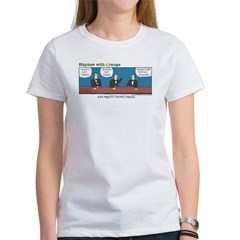 Her Majesty's Secret Service Women's T-Shirt