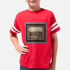 downtownashevilletile Youth Football Shirt