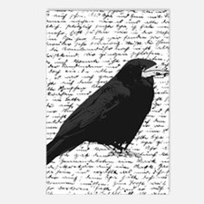 Cool The crow Postcards (Package of 8)