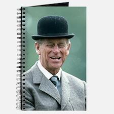 HRH Prince Philip Windsor Journal