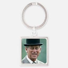 HRH Prince Philip Windsor Keychains