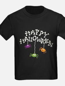 Happy Halloween Bones T