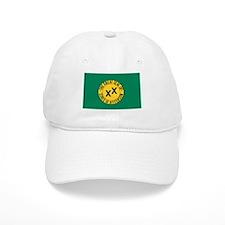Jefferson State Baseball Baseball Cap