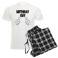Birthday Guy Pajamas