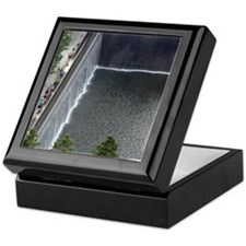 September 11 Memorial NYC Keepsake Box