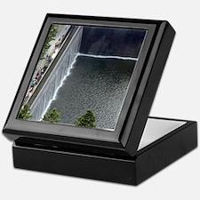 September 11 Memorial NYC Keepsake Box