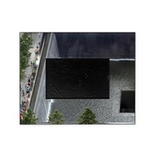 September 11 Memorial NYC Picture Frame
