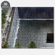 September 11 Memorial NYC Puzzle