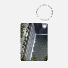 September 11 Memorial NYC Keychains