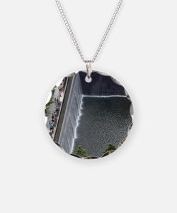 September 11 Memorial NYC Necklace