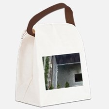 September 11 Memorial NYC Canvas Lunch Bag