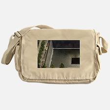 September 11 Memorial NYC Messenger Bag