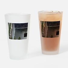 September 11 Memorial NYC Drinking Glass