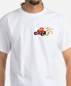 Wingless Fired Up Shirt