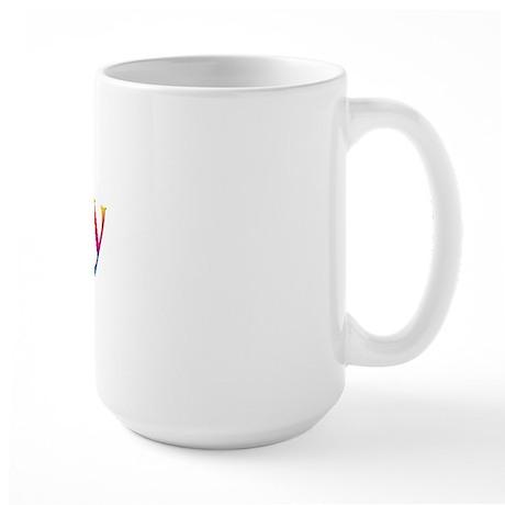 Fort Collins Large Mug