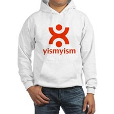 yismyism Hoodie